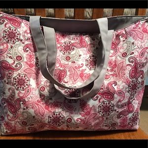 Handbags - Handcrafted tote bag
